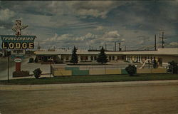 Thunderbird Lodge & Trailer Park