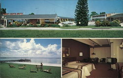 Sunset Beach Motel