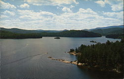 Paradox Lake, Adirondacks