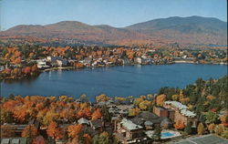 Lake Placid, N.Y.