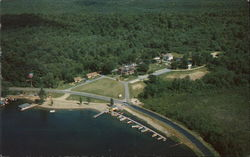 Dunham's Bay Lodge, Motel and Cottages
