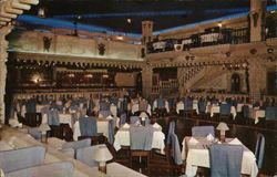 La Fiesta Theater-Restaurant