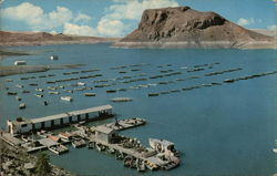 K-425-BOAT LANDING AND ELEPHANT BUTTE