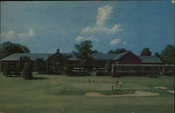 Inverness Country Club - 18th Hole