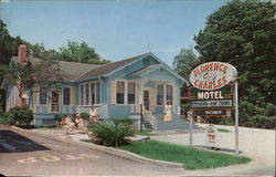 FLORENCE CHARLES MOTEL
