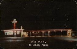 Lee's Bar-B-Q