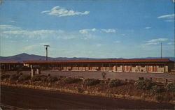 The Ravendale Motel