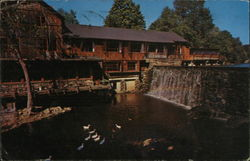 Cobb's Mill Inn
