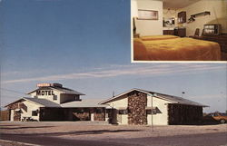 Palm Springs Motel