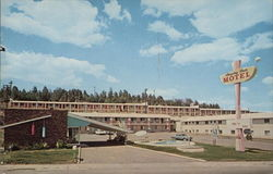 Whispering Winds Motor Hotel
