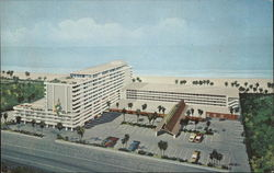 Holiday Inn Surfside Convention Resort