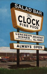 The Clock Restaurants of Florida