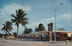 The Everglades Motel