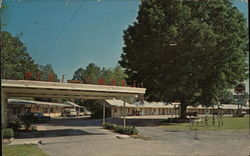 Pine Lodge Motel