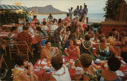 Luau - Hawaiian Feast