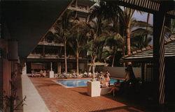 Waikiki Surf Hotel