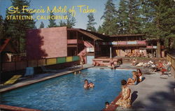 St. Francis Motel of Tahoe