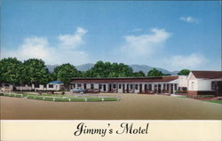 Jimmy's Motel