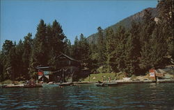 Kelly's Resort, Lake Chelan
