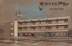 South Bend TraveLodge