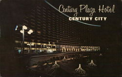 Country Plaza Hotel, Century City