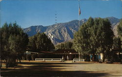 The Ranch House, Smoke Tree Ranch