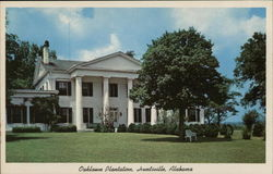 Oaklawn Plantation