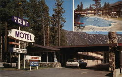 Kent Motel and Apartments