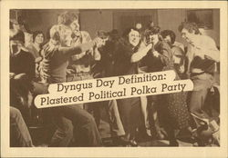 Dyngus Day Definition: