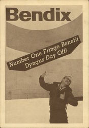 Bendix Corporation, Dyngus Day Off.