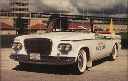 1962 Indianapolis Pace Car - Studebaker