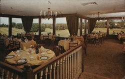 Forsgate Country Club Postcard