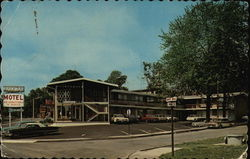 The Parkway Motel