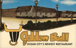 The Golden Bull Restaurant