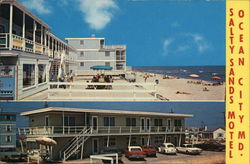 Salty Sands Motel