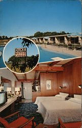 Duke Motor Lodge