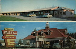 Valley Inn Motel & Restaurant