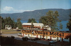Chief Uncas Motel