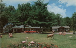 Lee's Motel & Cabins