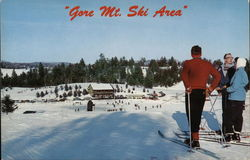 Gore Mountain Ski Area, Adirondacks