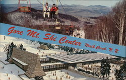 Gore Mt. Ski Center