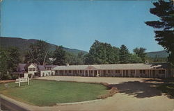 Clarendon Inn and Motel