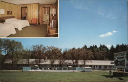 Mapleleaf Motel
