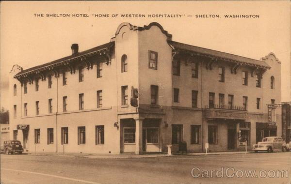 The Shelton Hotel