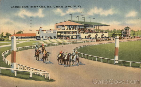 Charles Town Jockey Club, Inc. West Virginia