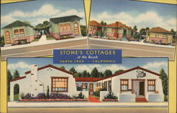 Stone's Cottages