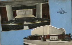 New Municipal Auditorium