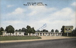Five Flags Motel