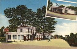 Tarpley's Motel