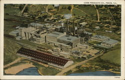 Corn Products Co.